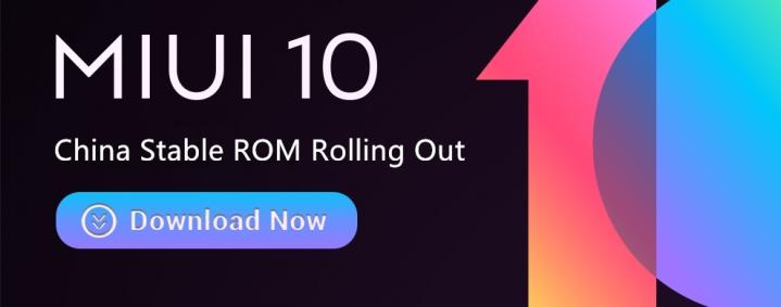 Download Dan Beberapa Cara install MIUI 10 China Stabil untuk Redmi Note 5A / 5A Lite Dan Mi 5s