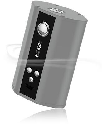 Wismec RX200 PK Eleaf iStick 200