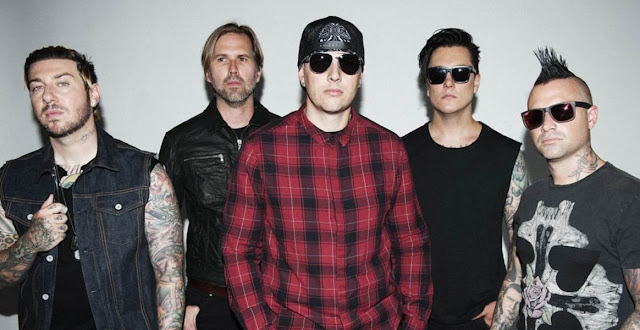 avenged sevenfold responde queja nueva cancion mad hater call of duty