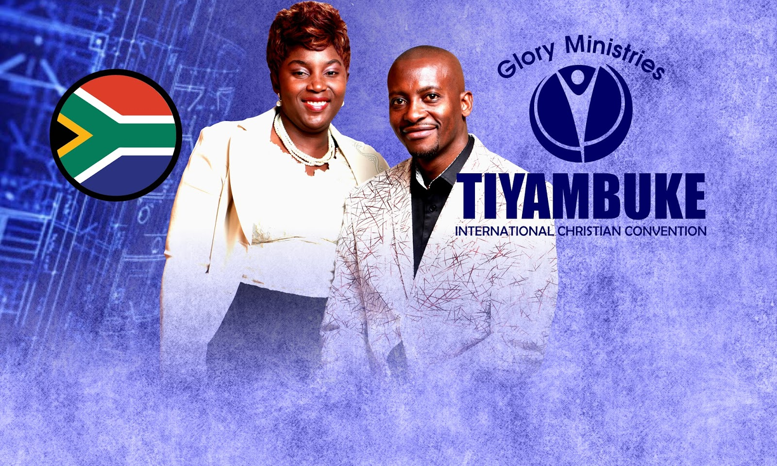 Apostle Pride Sibiya and Glory Ministries To Host Mzansi Tiyambuke 2018 In Durban This March