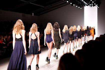 Tips Memilih Pakaian Wanita Agar Memiliki Penampilan yang Kekinian dan Anti Mainstream!