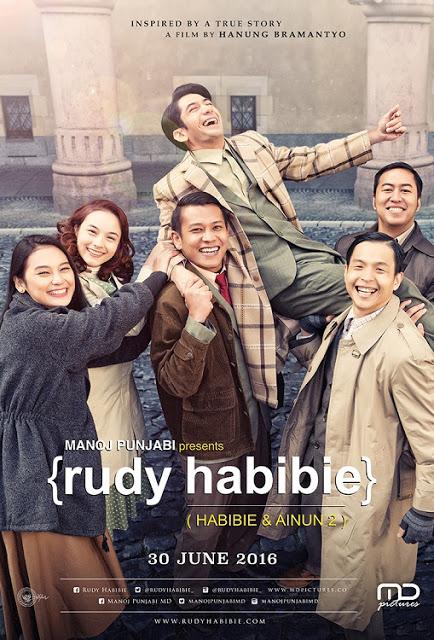 Rudy Habibie (2016) Web-DL 1080p