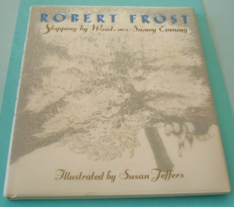 robert frosts use of aminmals and The evolutionary biologist reads robert frost  divergence is a word scientists use as well as   not got into oxford, say, or if i had not chosen to do research on animal behavior and done it on biochemistry as i almost did.