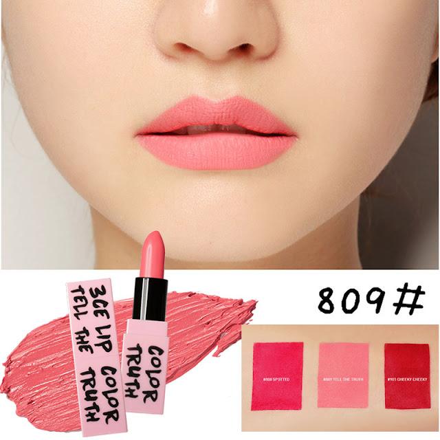 Beberapa Warna Lipstik yang Perlu Dimiliki - ESSE
