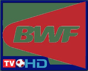BWF Badminton