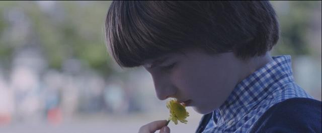 Filme Po (A Boy Called Po)
