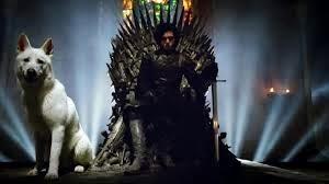 Juego de tronos-Nueva información sobre el videojuego