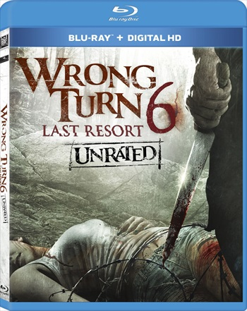 Wrong Turn 6 Last Resort 2014 Bluray Download