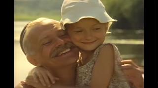 Kotov et sa fille