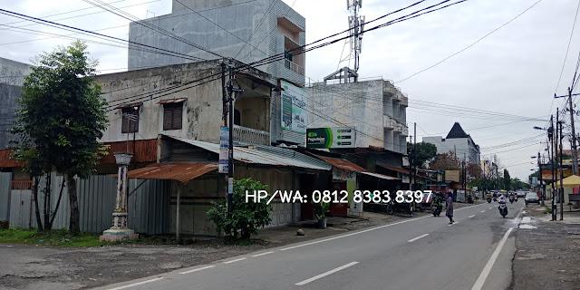 Cari Rumah Murah Dijual di Jl. Ayahanda Medan Sumatera Utara