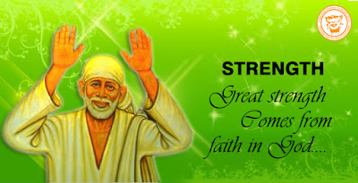Prayers to Shirdi Sai Baba