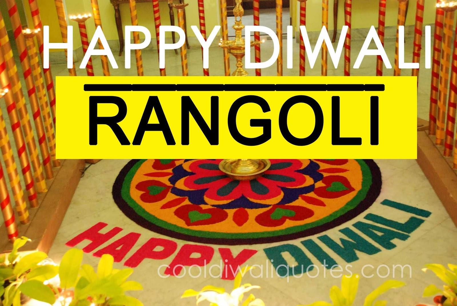 easy best rangoli designs for diwali freehand 2017