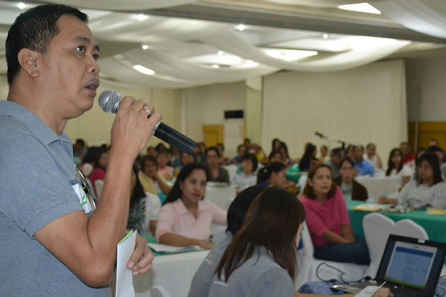 PhilHealth Reach Out Held