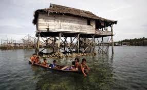 Dongeng dan Realitas Sosial-Budaya Orang Bajo