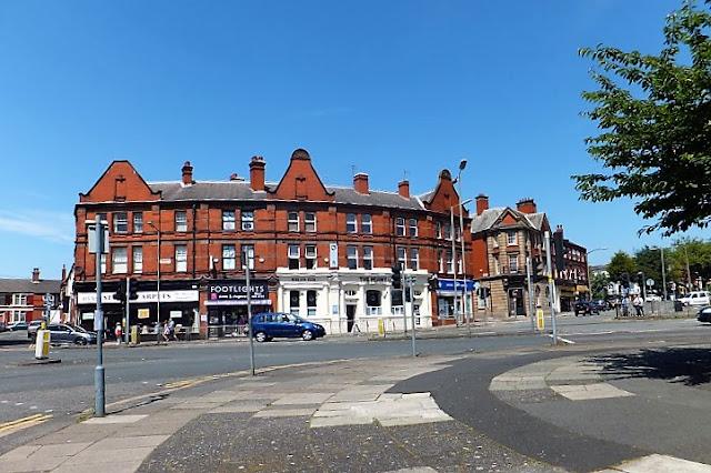 Penny Lane, Liverpool, Gran Bretaña, Elisa N, Blog de Viajes, Lifestyle, Travel