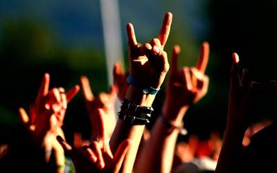 Kompilasi Lagu Rock Mp3 Terbaru Dan Paling Hits Di Bulan Agustus 2018