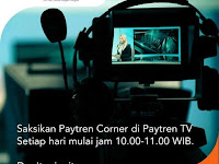 LAUNCHING PAYTREN TV