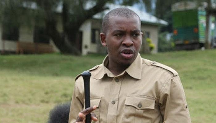 Mbunge CHADEMA azungumzia ya Nassari