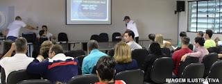 Oferta de dois novos cursos gratuitos para o polo UAB de Iretama