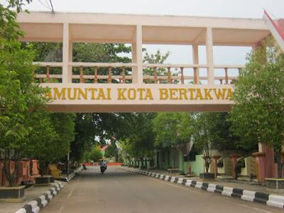 Kota Amuntai
