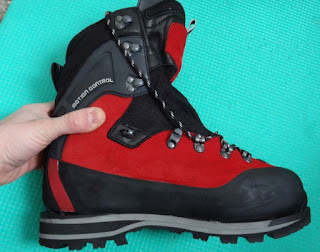 Mammut Mountain Boot Meridian GTX