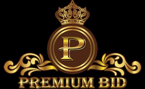 www.premiumbid.co.th เว็บประมูลสินค้าออนไลน์ ประมูลสินค้าแบรน์ดัง ของแท้ 100เปอร์เซ็นต์ ถูกต้องตามลิขสิทธิ์...ราคาถูกเวอร์