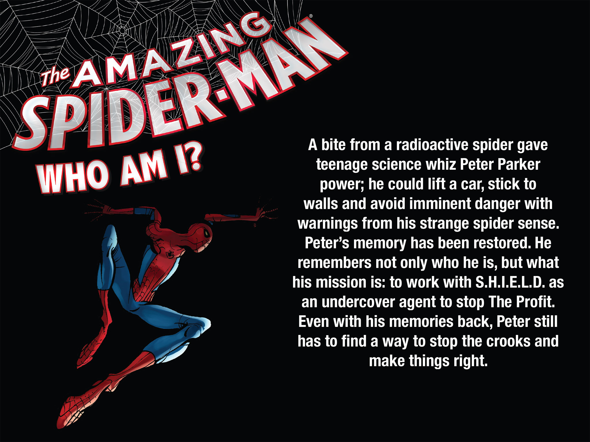 Read online Amazing Spider-Man: Who Am I? comic -  Issue # Full (Part 2) - 100