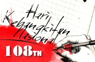 Indonesia Memperingati Hari Kebangkitan Nasional Ke-108th