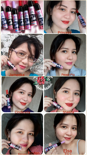 best organic lip cheek tint philippines