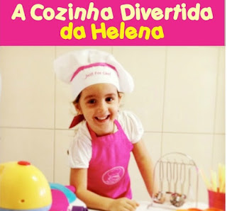 Culinária Infantil  - Faça Receitas Saudáveis Com as Crianças!