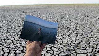 مياه الشرب ستختفي عن سطح الأرض !