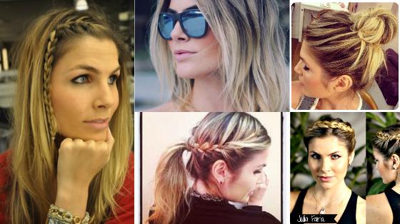 estilo inspiracao cabelo julia faria