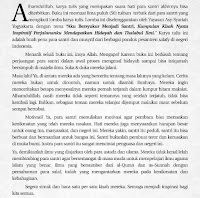 Buku Aku Bersyukur Menjadi Santri Seri 1 Oase Media