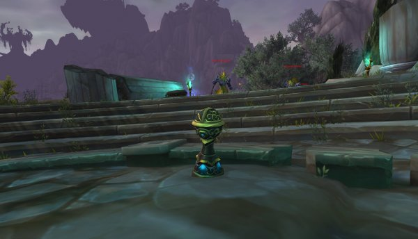 How Does Mythic Plus Difficulty Really Works in World of Warcraft: Legion