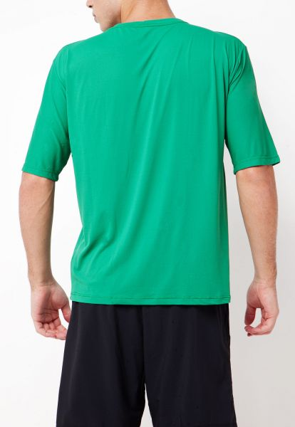 Camiseta Citric Brasil Verde tamanho p