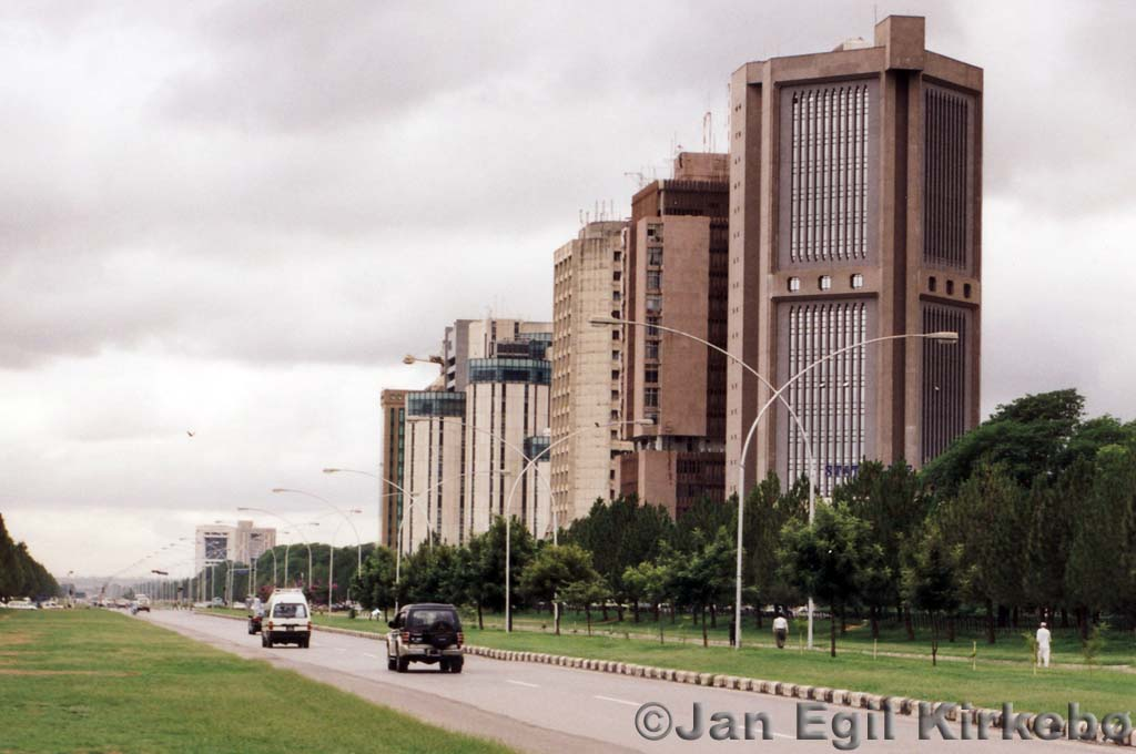 Pakistan capital islamabad