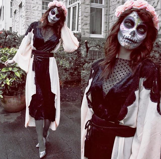 disfraces halloween, fiestas, disfrazarse, vestuario,diys,costura