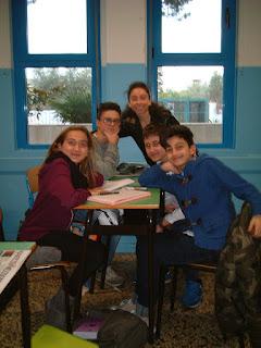 Giornalismo Scuola Santomauro Calabrese