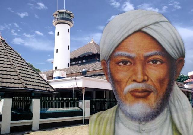 Rasulullah SAW Perintahkan Sunan Ampel bawa Islam Aswaja An Nahdliyyah ke Indonesia