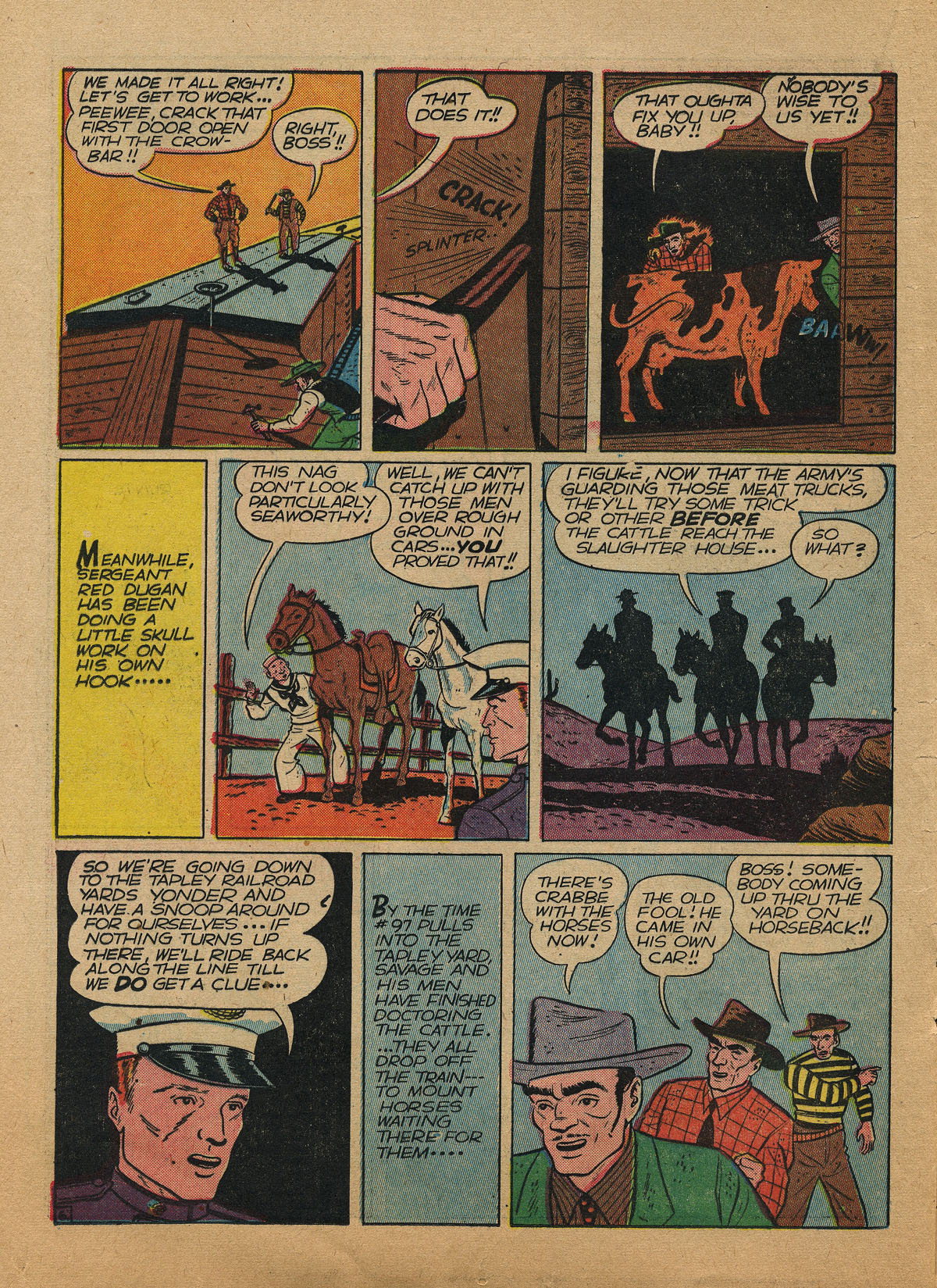 Read online All-American Comics (1939) comic -  Issue #31 - 36
