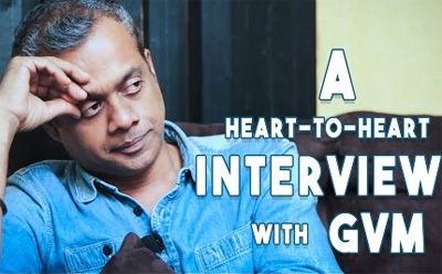 More than Yennai Arindhaal, I've explored the commercial side in AYM – Gautham Menon