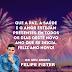 Mensagem Ano Novo do radialista Felipe Fister