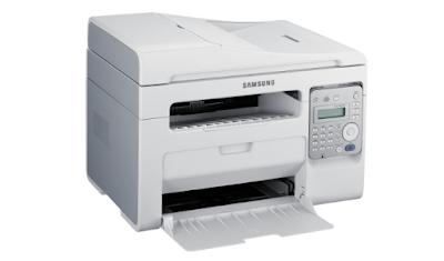 """Samsung SCX-3405FW"""