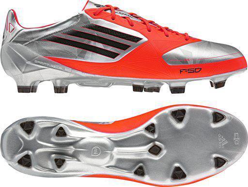 Así es como podemos definir las nuevas botas de fútbol para el 2012 y 2013  de Adidas a48163703bd31