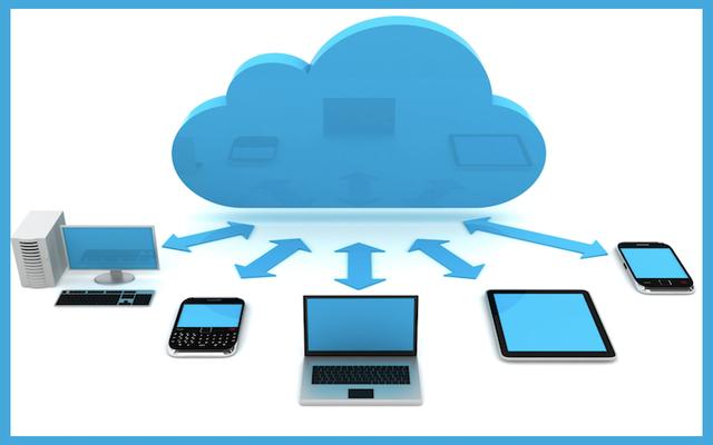 تعرف الان على الحوسبة السحابية أو Cloud computing