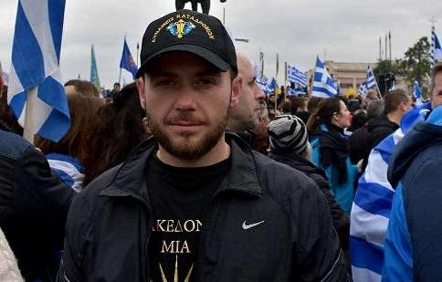 «Είχαν διαταγή να τον σκοτώσουν»! δια στόματος του πατέρα του δολοφονηθέντα Κωνσταντίνου Κατσίφα - Οι Αλβανοί αστυνομικοί έριξαν πρώτοι...
