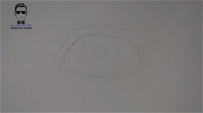 تعلم الرسم بالجاف