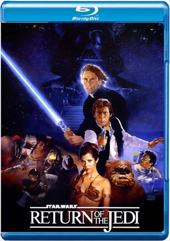 Star Wars Return Of The Jedi 1983 Dual Audio Hindi Bluray Download