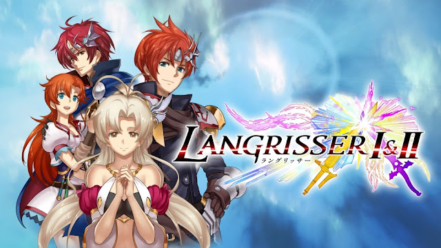 Langrisser I & II Demo Announced  for PS4, Switch, and PC