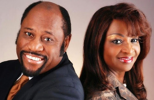 Earthquake in Christiandom as Dr. Myles Munroe, Wife and Son die in plane crash